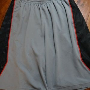 Other - Mens Adidas Basketball Shorts Size L